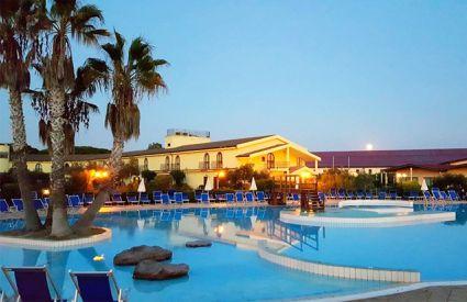 Hotel Horse Country Resort - Struttura Esterno