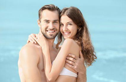 Bagno Paradiso - coppia