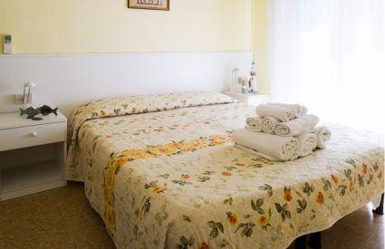 Hotel Tampico - Camera