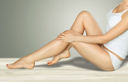 Ti Modella - gambe