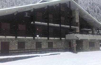 Hotel Mezzaluna - Esterno
