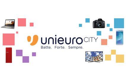 Unieuro City - Locandina