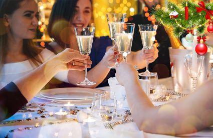 Ristorante 3 Corti - Cenone di Capodanno
