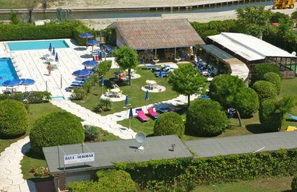 Hotel Baya - Esterno