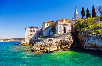 Gomo Viaggi - Croazia