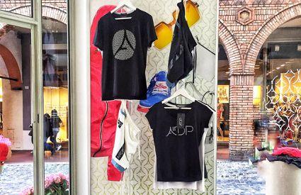 AIRDP Style Cesena - Abbigliamento