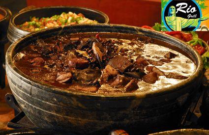 Rio Grill - Brazilian Food
