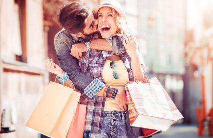 Hotel Fashion - Shopping