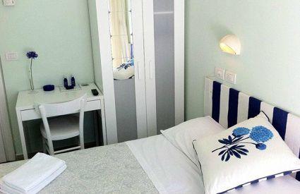 Hotel Nuova Riccione*** - Camera
