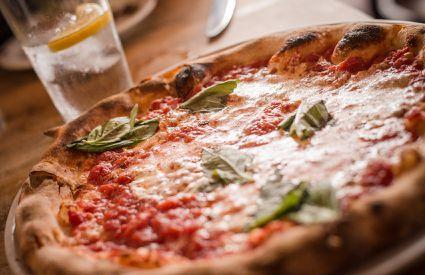osteria dei gladiatori - pizza