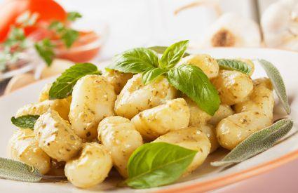 Rosticceria l'Appetitosa - Gnocchi al Pesto