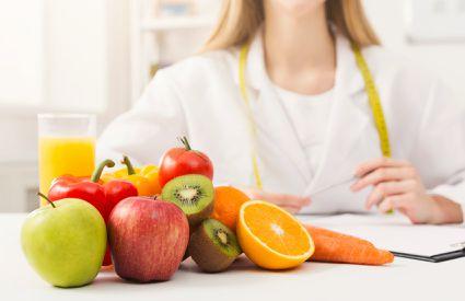 Dott.ssa Evangelista Immacolata - Nutrizionista