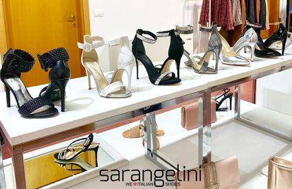 Calzaturificio Liberty - Scarpe Sarangelini