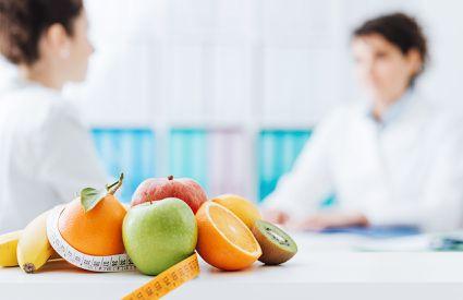 Nutrizionista Tolomei - Dieta