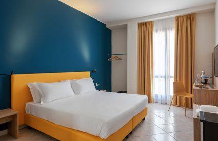Hotel Riva - Camera