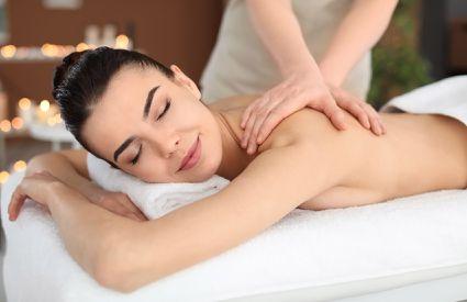 chimera - massaggio