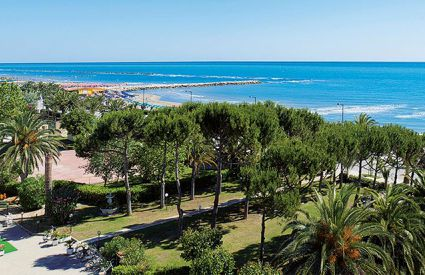 Hotel San Remo - Pineta Spiaggia