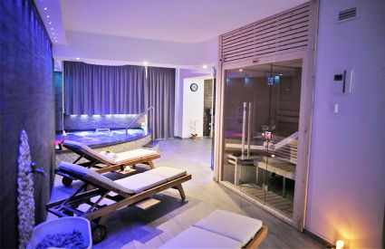 Resort Mare Neve - Centro Benessere