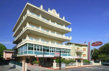 Hotel Ca' D'Oro - Esterno