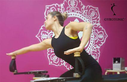 Just Pilates Studio - Gyrotonic