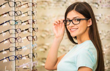 Farmacia San Michele - Occhiali