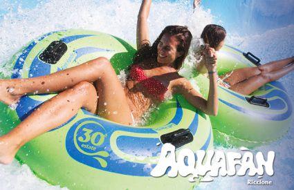 Aquafan - Gommoni
