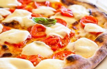 Pizzeria Lo Sfizio - Bufala