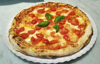 Euro Pizza Cesena - Pizza10
