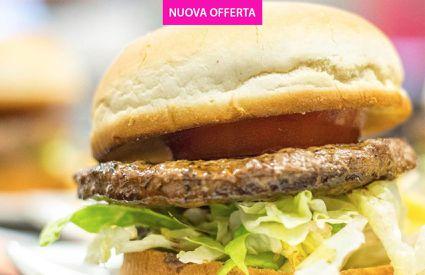Gimmi's Grill - hamburger