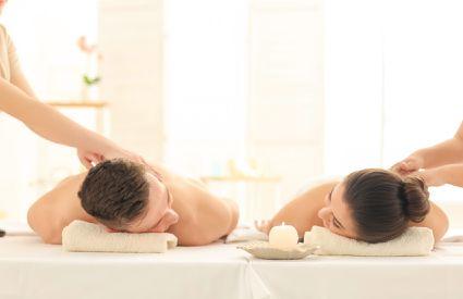 bios - massaggio