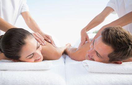 euroterme - massaggio coppia