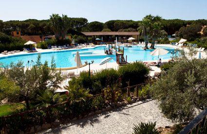 Hotel Horse Country Resort - Resort