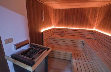 Hotel La Molinella - Sauna