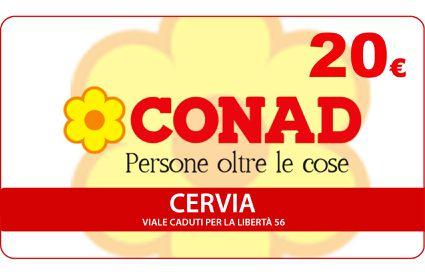 Conad Cervia