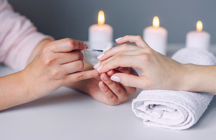 kudeta - manicure