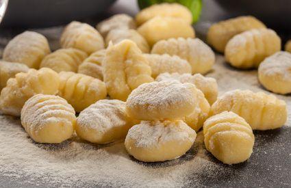 pequena- Gnocchi di Patate