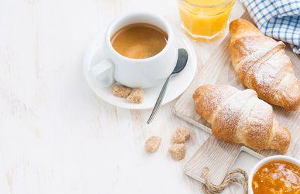 top story - colazione