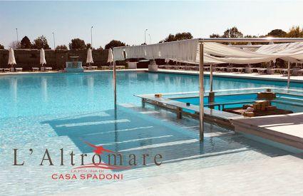 Casa Spadoni - Piscina