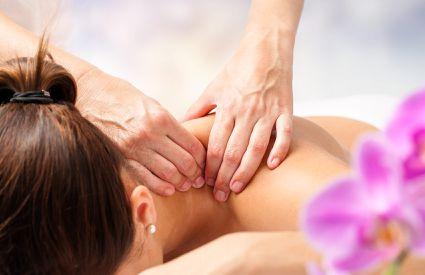 Charm Estetica - Massaggio