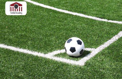 Football Academy - Campo