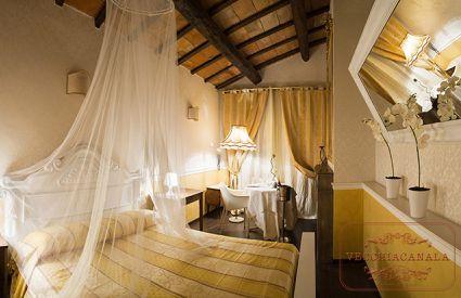 Vecchia Canala - suite