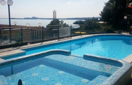 Hotel Garda Sol Hotel and Spa - Piscina