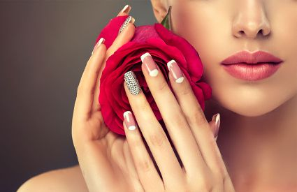 Coka Club a Riccione - Manicure