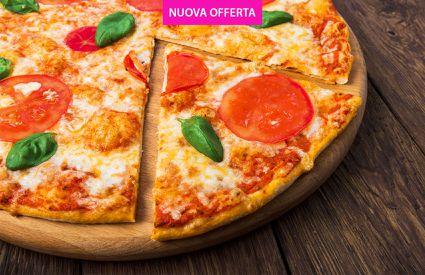Ristorante Airone Bianco - Pizza