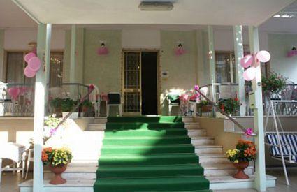 Hotel Maria Piera  - Entrata