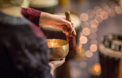 atmosphere ayurvediche - campane tibetane