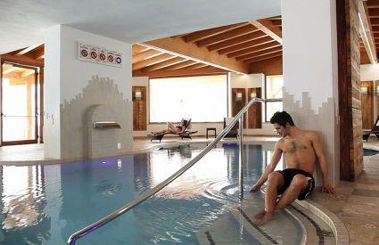 Hotel Gardenia - Piscina