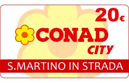 Conad - San Martino in Strada