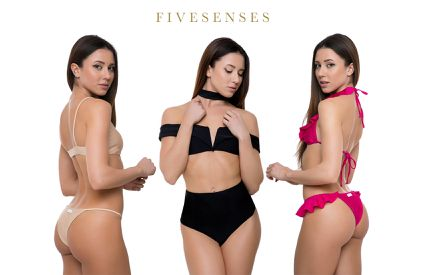 Fivesenses - Costumi