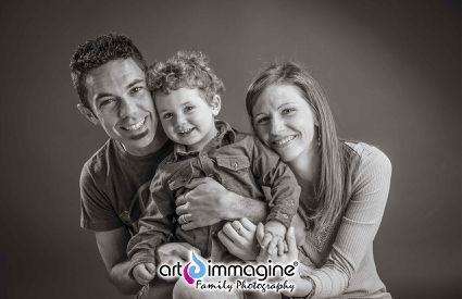 Artimmagine - Famiglia